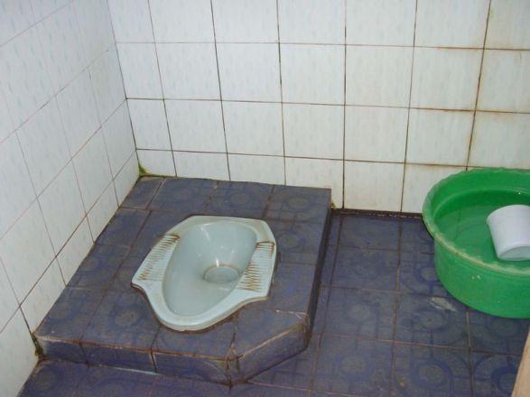 Image result for WC jongkok